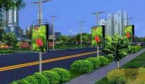 智能LED路灯可监控交通和公共安全,促进5G基站部署碰焊机